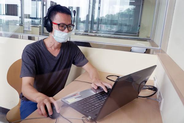 華語數位學習夯 大葉大學華語中心推夏季線上課程