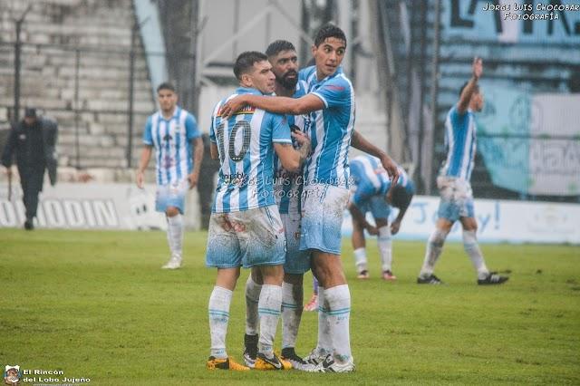 Gimnasia buscará festejar en Paraná