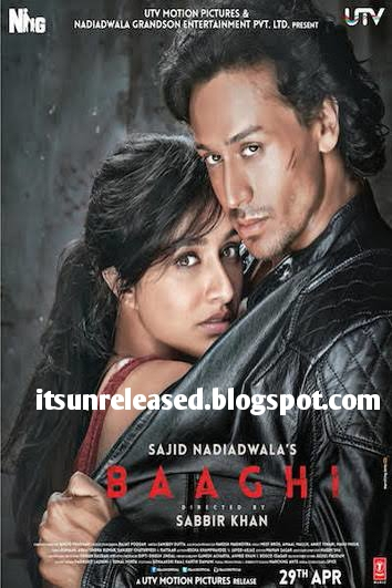 free download baaghi full movie hd 2016