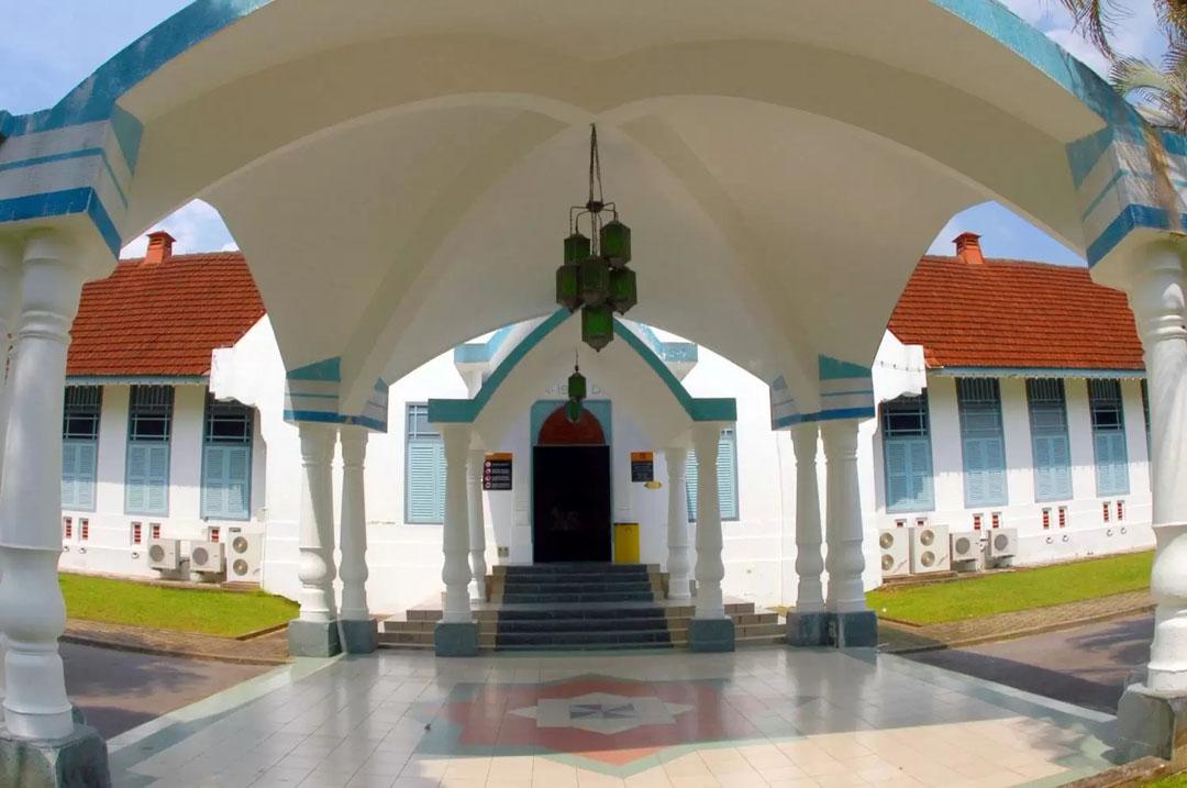 Muzium Islam Sarawak