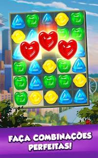 Gummy Drop! Apk Mod Coins/Resources/Lives/Unlocked
