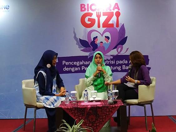 Bicara Gizi with Danone: Pentingnya Nutrisi untuk Anak dengan Penyakit Jantung Bawaan