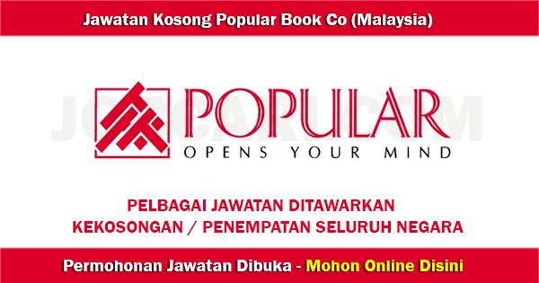 Kedai Buku Popular