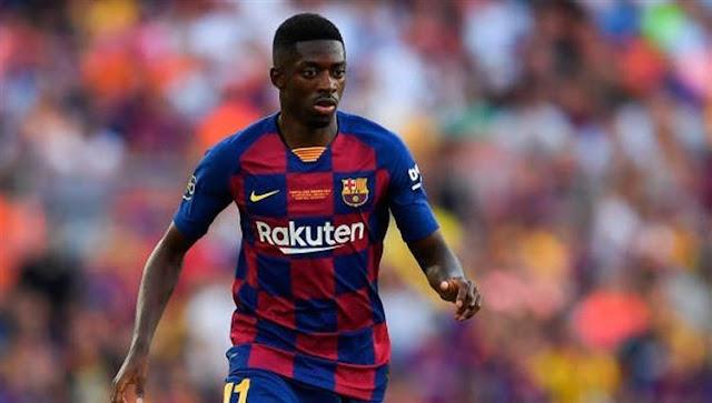 اخبار نادي برشلونة