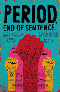 Period. End of Sentence. (2018) Hindi Dual Audio HDRip | 720p | 480p