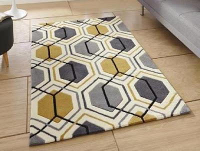 karpet akrilik