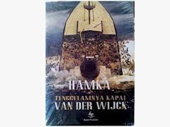 7 Novel Sejarah Nasional, Rekomendasi untuk Anda