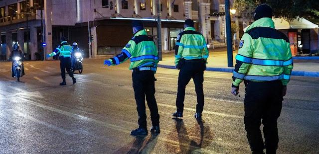 Πρόεδρος Ένωσης Αστυνομικών Υπαλλήλων Κέρκυρας: Καταγγέλλει μπούλινγκ για να κόβουν πολλά πρόστιμα για τον κορωνοϊό! – VIDEO