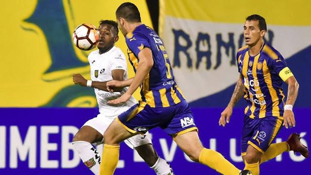 Sportivo Luqueño vs Nacional EN VIVO ONLINE ESPORT13.COM