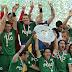 Há 7 anos, Wolfsburg era campeão da Bundesliga