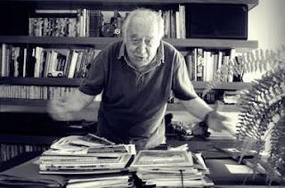Esteban Peicovich - Cita en Mojácar