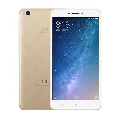 سعر و مواصفات هاتف جوال شاومي ماي مكس 2 \ Xiaomi Mi Max 2 في الأسواق
