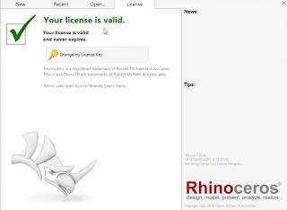 Rhino 3D Rhinoceros 2019 Full Version Crack