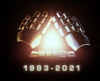 Breaking News: Daft Punk - Epilogue | R.I.P. Daft Punk 1993 - 2021