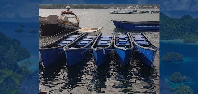 perahu hdpe