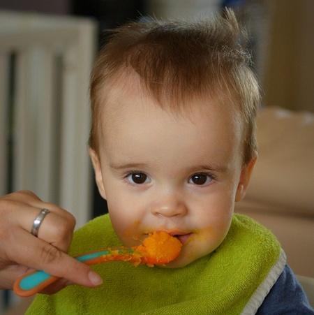 Cara Menyiapkan Makanan Pendamping ASI Untuk Bayi (Resep-resepnya)