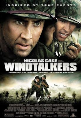Sinopsis film Windtalkers (2002)