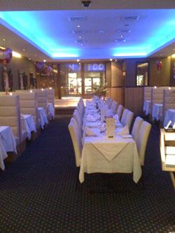 Italian Restaurant Hilsea Portsmouth