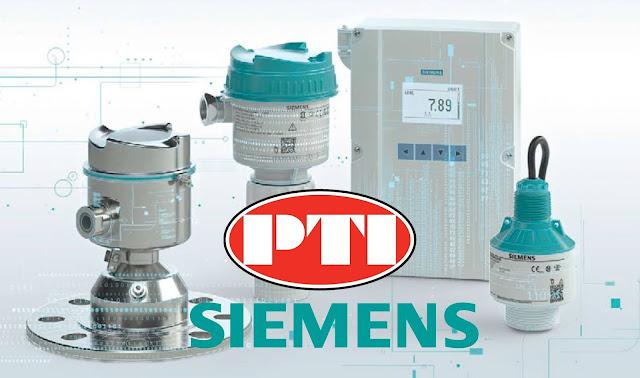 Siemens Level Measurement