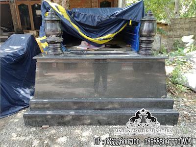Makam Batu Granit, Harga Makam Batu Granit, Model Kuburan Granit