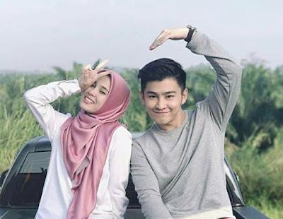 Sinopsis Drama Awak Suka Saya Tak Lakonan Alvin Chong dan Emma Maembong