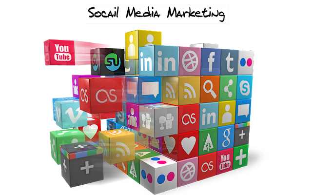 Why do you need Social Media for your business? 2 The Digital Chapters