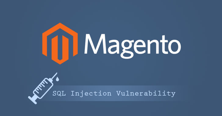 Critical Magento SQL Injection Vulnerability Discovered – Patch Your Sites