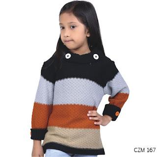 Katalog Online Sweater Anak Catenzo Junior