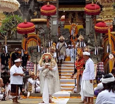 Pengertian Upaveda Dalam Ajaran Agama Hindu