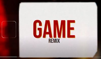 Don Produções - Game Remix (Feat Paulelson, Phedilson, Harold, Case Buyakah, Fidy-M, Hernâni & Roley)