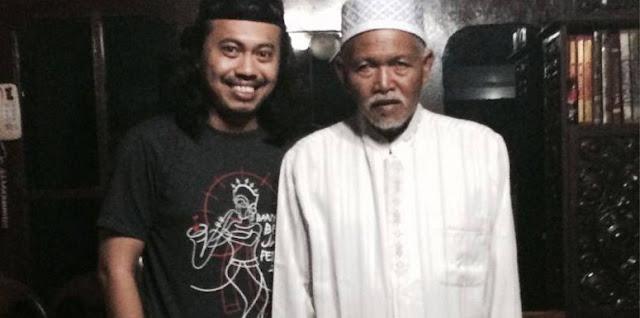 Sosok Masykuri Thoyib alias Mbah Kuri, Asal Ponorogo