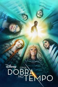 Uma Dobra no Tempo Torrent - BluRay 720p/1080p Legendado