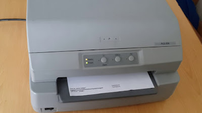 Download Epson PLQ-30 Driver Printer