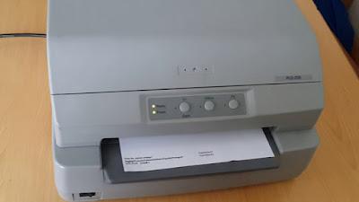 Download Epson PLQ-30 Driver Printer