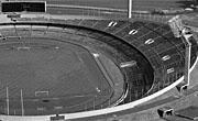 Estadio olímpico de México 1968