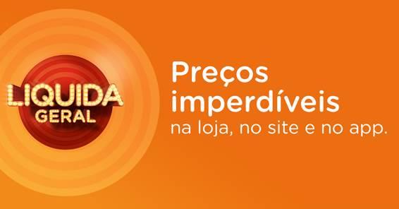 Carrefour realiza Grande Liquidação em todo o Brasil