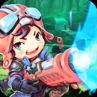 Shut the Soul : Shooting Action RPG Mod Apk
