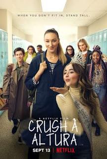 Crush à Altura Dublado Online