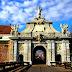 Orasul Alba Iulia si Cetatea Alba Carolina