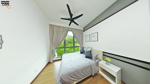 Eco Terrace Paya Terubong Raymond Loo 019-4107321