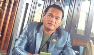 """H. Surta Wijaya Terpilih Sebagai Ketum DPP APDESI, H. Aenilah Syarif: """"Selamat! Ini Kebanggaan Buat Masyarakat Banten"""""""