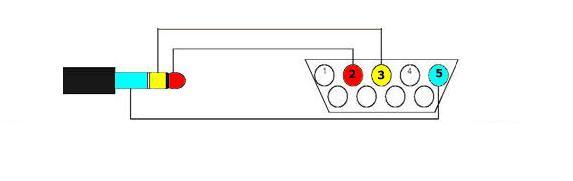 شرح طريقة شحن فلاشه QMax H4Plus Stick باللودر والكابل المستخدم