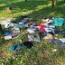 """JP RAD Lukavac: Policiji i inspekciji smo uputili prijavu zbog """"mini divljih deponija"""" na zelenim površinama u gradu"""