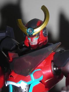 Super Robot Chogokin Gurren Lagann 01
