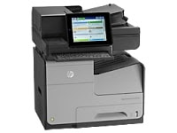 HP Officejet Enterprise Color Flow MFP X585z Baixar Driver Windows And Mac