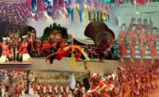 Keanekaragaman Kelompok Sosial Dan Kebudayaan Masyarakat Indonesia