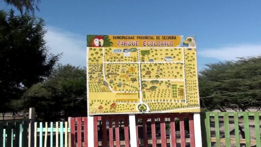 Resultado de imagen para parque ecologico de sechura turismo