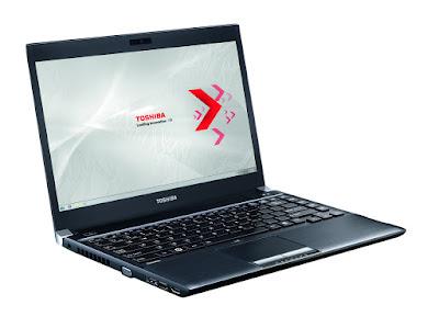 Laptop Toshiba Satellite barata