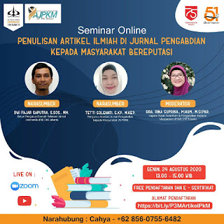 info seminar online