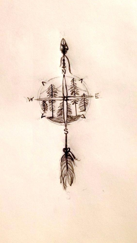 simple-tattoo-ideas-15 Best 15 Example of Simple Tattoos Designs tattoo